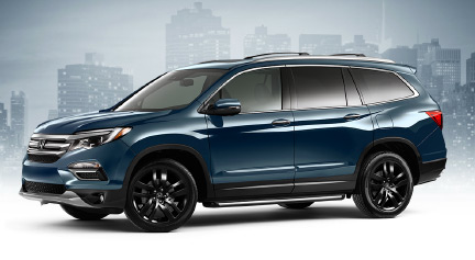 New Honda Pilot >> Honda Pilot Takes Flight Borman Autoplex Of Las Cruces