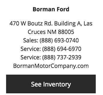 Hyundai Las Cruces >> Borman Autoplex Of Las Cruces Nm New Used Auto Dealer